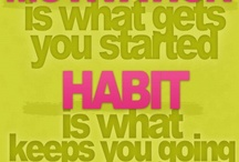 Motivation :) / by Kari Garza Aguirre