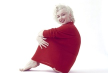 Simply Marilyn / by Jill Cruz- Einer