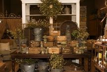 store ideas / by Mandy Soper