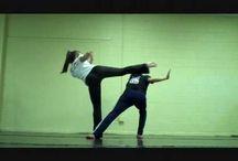 Capoeira / by Lannea Bottin