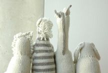 Knitting / by Marion Gibson
