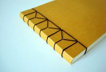 Bookbinding & Bogbinding / by Mads Nordskov