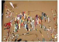 Craft Board / by Jennifer Kleitsch
