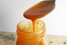 Food - Dessert - Sauces / by Lori Cooksey