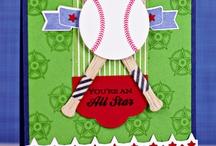 PTI Baseball / by Maria Benitez