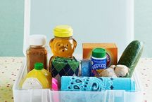 Mommy Stuff / by Sherry Lynn Summitt