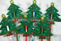 School Holiday Crafts  / by Megan Morgan