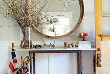 home inspiration / by Shawna Cox