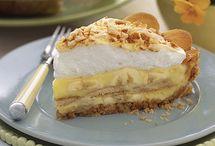 Desserts / by Paula Lynn Floyd-Faught