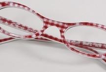 eyewear / by Tammy Jeffries