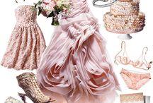 Here comes the bride / by Nicole Toro