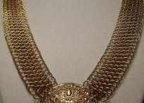 Vintage Jewelry (mostly) / by Susan LaCroix