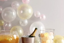 Party Decor / by Sarah Hollinger-Gonzales
