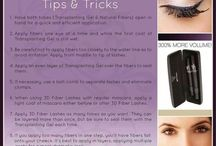 Makeup Tips and Tricks / Makeup Tips and Tricks / by Stacy Flores