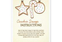 Christmas Cookies / by Jacqueline Stahrr