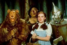 ~ We're Off To See The Wizard Love ~ / by Misty Dennie