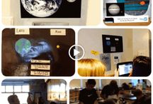 Augmented Reality / by The iPod Teacher
