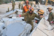 Saving Lives / by Israel Defense Forces