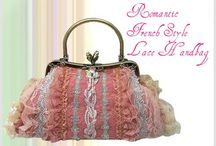 Snazzy Purses / by Donna Bentley