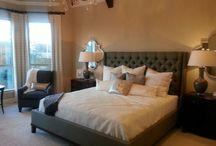 Master Bedroom / Opciones / by Lisa Francina