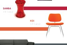 Fall Home Design Trends / From hot pattern trends to colors of the season, we're looking at the best of Fall 2013 home décor trends. / by Bassett Furniture