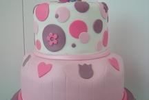 Cake Ideas / by Sarah Fair