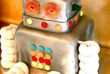 CAKE CAKE CAKE / by Destiny Contreras