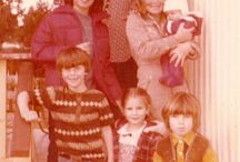 Vintage Family Photos / by Vagobond World Travel