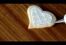 cookies / by Rosa Moore