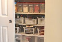 Organizing / by Wendy Lybert