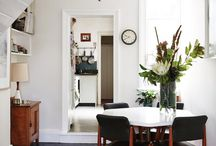 Minimalist Design / Spare and simple interiors. / by Anne Sage