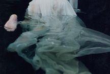 Moody shoot / dark, moody fine art portrait ideas / by lindsay wynne