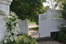 Awesome Garden Fence Ideas / by Fence Workshop™