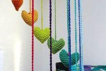 croche / by Juliana Mazurega