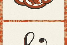 ...To Design- Type... / Hand-drawn and inspiring type / by Natalie Hudson