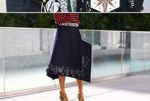 Street Style / by Asya Fashion