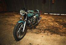 Moto / by Peter Ulsteen