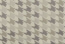Houndstooth fabrics / by Warehouse Fabrics Inc.