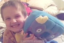 toys we love {or want} / by JanetGoingCrazy