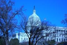 Washington D.C. / by Pret USA