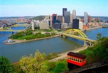 My City / Everything & Anything Pittsburgh, Home Sweet Home ♡ / by Christianne