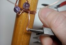 Jewelry tools n techniques / by denise macomber