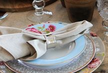Dishes / by Boxwoods Fine Furnishings