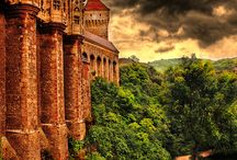Castles and Dreams / Castles from around the world! / by Jeremiah Christopher