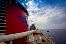 Disney Cruise / Our cruise on the Disney Dream / by Burnsland.com