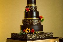 Wedding Cakes / by Voncierge
