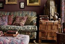 decorating ideas / by Annette Beauvais