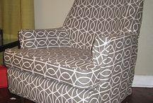Furniture / by Libby Mondello