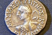 History - Greco-Roman world / by Ian W