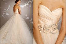 Dream Wedding / by Alison Fiorucci